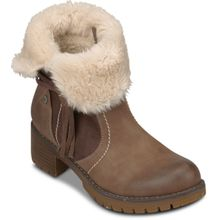 Pesaro Boots taupe