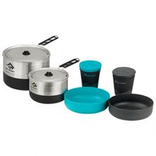 Sea to Summit - Sigma Cookset 2.2 - Topf Gr One Size