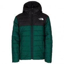 The North Face - Kid's Reversible Perrito Jacket - Kunstfaserjacke Gr L;M;S;XL;XS blau;grau/schwarz