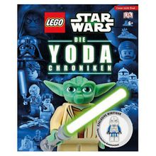 Buch - LEGO Star Wars Die Yoda-Chroniken