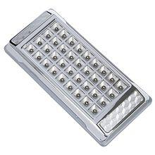 SODIAL (R) 36 LEDs Auto-Dach-Decken-Innen Draht-Lampen-Weiss 12V DC