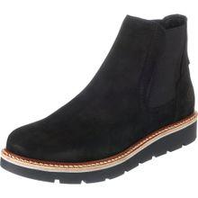 Dockers By Gerli Chelsea Boots schwarz