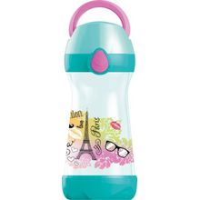 Trinkflasche Kids Concept Paris, 430 ml