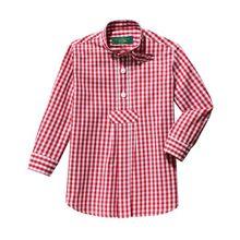 Gloriette Jungen-Trachtenhemd - Rot (92, 116, 164)