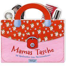 Buch - Mamas Tasche