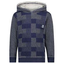 Noppies Sweater 'Vinal' blau / taubenblau