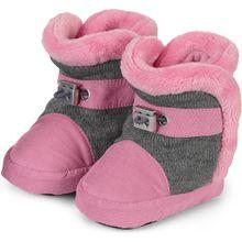 Sterntaler Baby-Schuh fleece