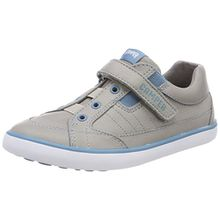 CAMPER Unisex-Kinder Pursuit Sneaker, Grau (Lt. Pastel Grey 50), 36 EU
