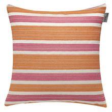 Schöner Wohnen 70077-050-50-50 Kissenhülle Unit Größe 50 x 50 cm, orange/rosa