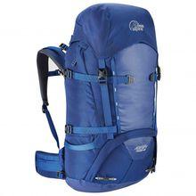Lowe Alpine - Women's Mountain Ascent ND 38+10 - Kletterrucksack Gr 38+10 l - 41 cm blau