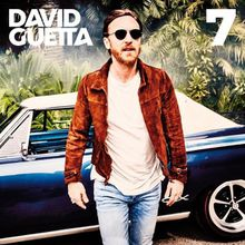 Audio CD »David Guetta: 7 (Ltd.Edition)«