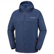 Columbia - Jones Ridge Jacket - Hardshelljacke Gr L;M;S;XL;XXL grau;blau