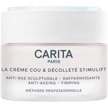Carita Pflege Progressif Lift Fermeté La Crème Cou et Décolleté Stimulift 50 ml