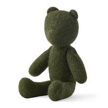 Menu - Teddy, dunkelgrün
