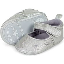 Sterntaler Baby Sandale - Herzen