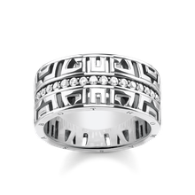 Thomas Sabo Ring weiß TR2167-643-14-48