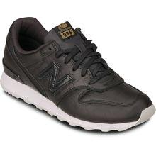 New Balance Sneaker - 996 schwarz