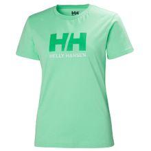 HELLY HANSEN Funktionsshirt grün / hellgrün
