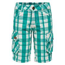 Lego Wear Jungen Pilou 301-Bermuda Shorts, Grün (Green 846), 116