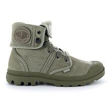 Palladium Damen Pallabrouse Baggy Boots