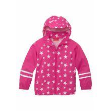 SCOUT Regen- und Matschjacke pink