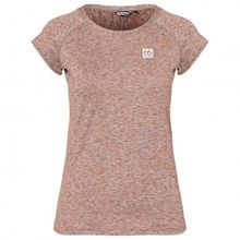 66 North - Atli Women's T-Shirt - T-Shirt Gr S;XS grau