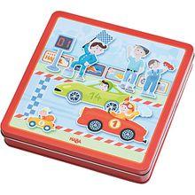 Magnetspielbox Flotte Flitzer