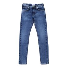 Pepe Jeans Jeans 'FINLY' blue denim