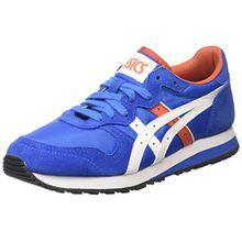 Asics OC Runner, Unisex-Erwachsene Sneakers, Blau (Classic Blue/White 4201), 39 EU