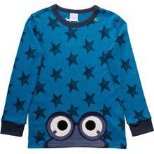 Fred's World Langarmshirt - Stars