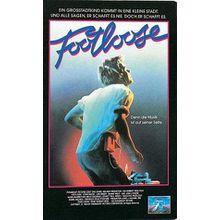 DVD »Footloose, DVD«