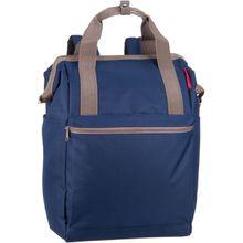 reisenthel Rucksack / Daypack allrounder R large Dark Blue (23 Liter)