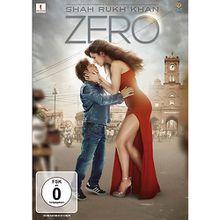 DVD Shah Rukh Khan: Zero Hörbuch