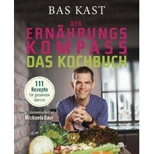 Buch - Der Ernährungskompass: Das Kochbuch