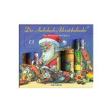 Die Weihnachtsmaus, 1 Audio-CD Hörbuch