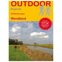 Conrad Stein Verlag - 25 Wanderungen Wendland - Wanderführer 1. Auflage 2015