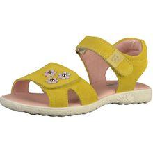 RICHTER Sandalen für Mädchen gelb Mädchen