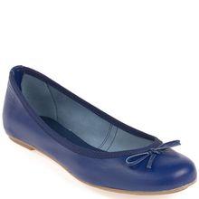 Varese Ballerina blau