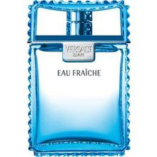 Versace Herrendüfte Man Eau Fraîche After Shave 100 ml