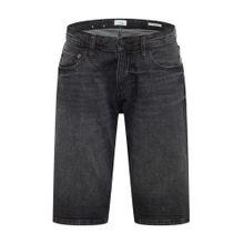 EDC BY ESPRIT Jeans 'OCS Straight' grey denim