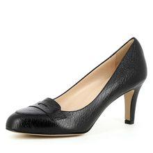 Evita Shoes Damen Pumps BIANCA Klassische Pumps schwarz Damen