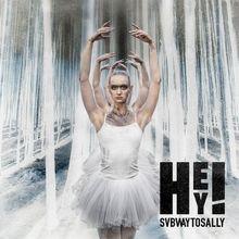 Audio CD »Subway To Sally: Hey!«