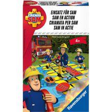 Ravensburger Fireman Sam: Einsatz für Sam