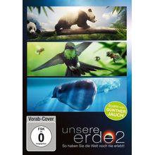 DVD »Unsere Erde 2«