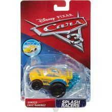 Disney Cars 3 Splash Racers Fabulous Cruz Ramirez