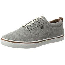 Lico Unisex-Erwachsene Laredo Sneaker, Grau (Grau Grau), 40 EU