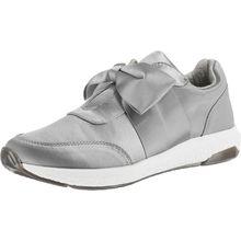 BULLBOXER Sneakers Low grau Damen