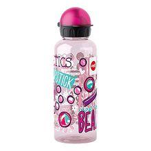 Trinkflasche KIDS TRITAN Beauty, 600 ml