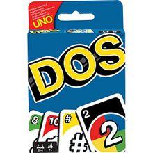 Mattel Games DOS Kartenspiel