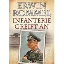 Gebundenes Buch »Infanterie greift an«